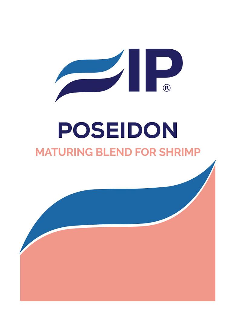 Poseidon (Maturing blend for shrimp)